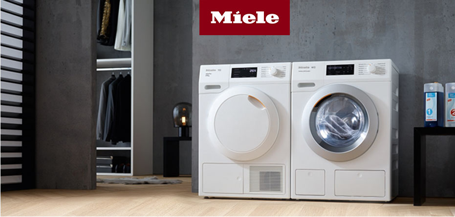 Now is the time to invest in Miele